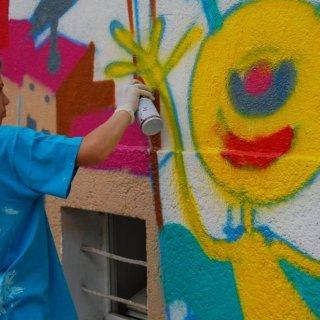 Z(a)maluj na lokalnie