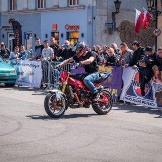 Do Pszczyny przyjechało ponad tysiąc motocyklistów!