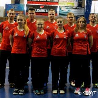 Ekstraklasa Badmintona w Pszczynie