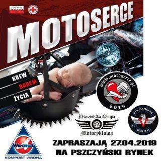 MOTOSERCE 2019